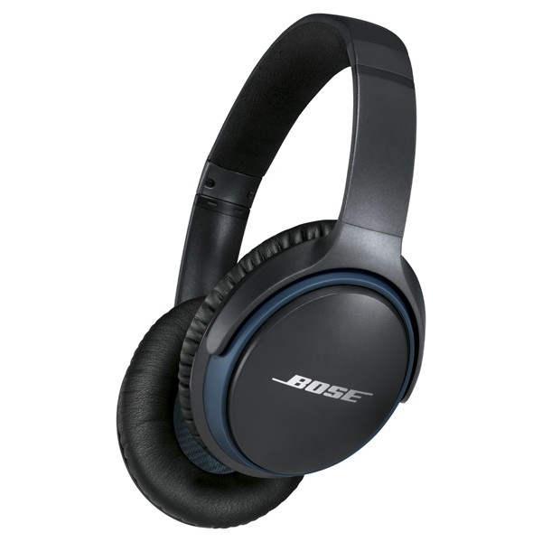 Впечатления от Bose Sound Link Around-ear Wireless II